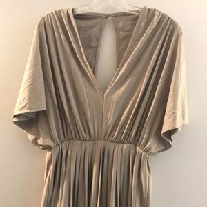 H&M Dresses - Pleated dress